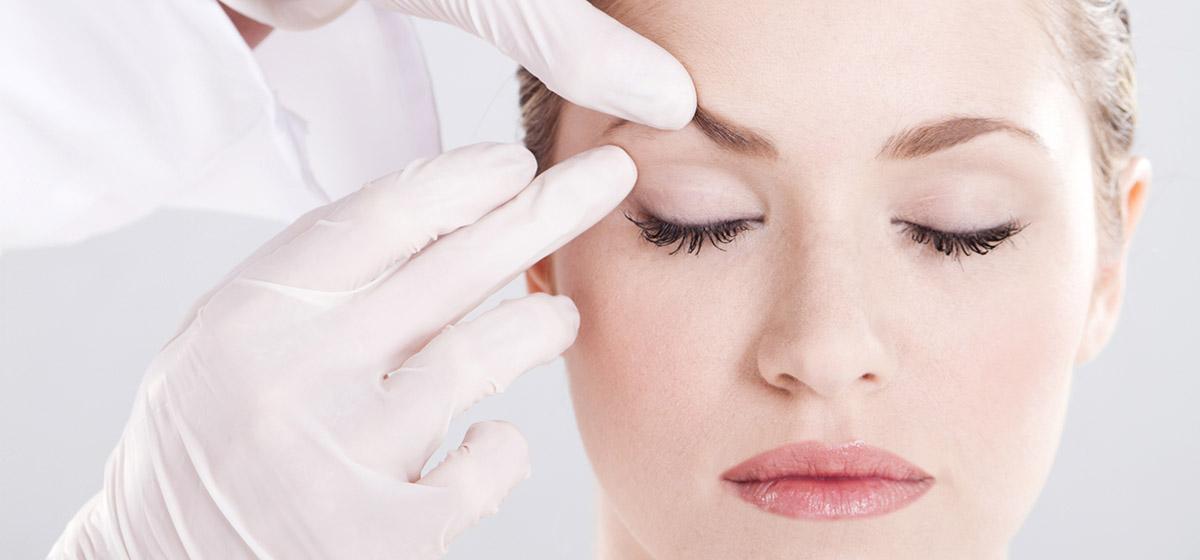 Dermatosurgery & Cosmetic Dermatology